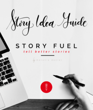 Story Fuel Story Ideas Guide